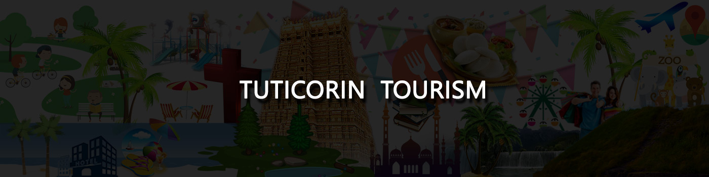 Tuticorin Tourism